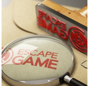 escape game sejour linguistique anglais